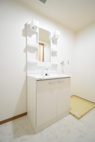 ピア観世S-N / N-105号室洋室