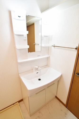 プレステージ塔原 / 401号室洗面所