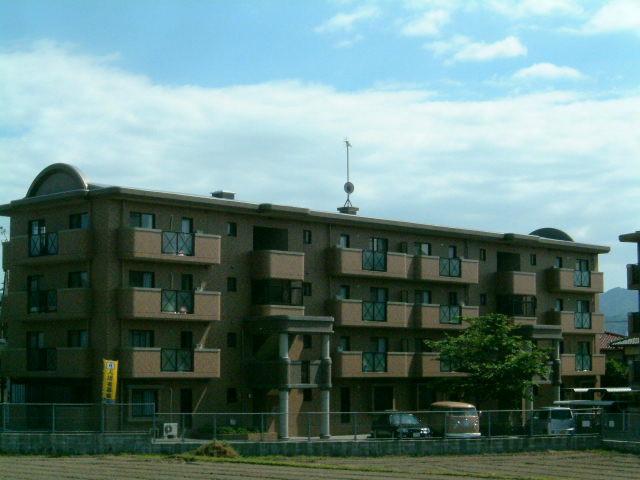 カサグランデ太宰府 / 303号室