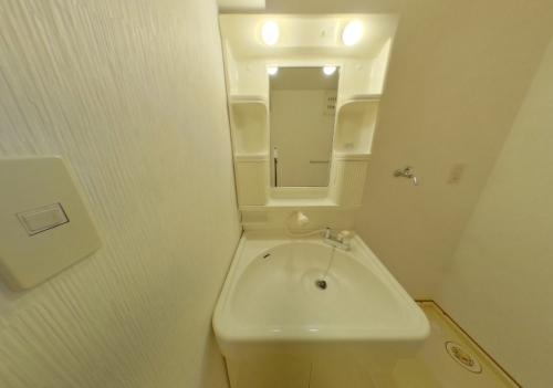 エクセレント中嶋Ⅲ / 502号室トイレ