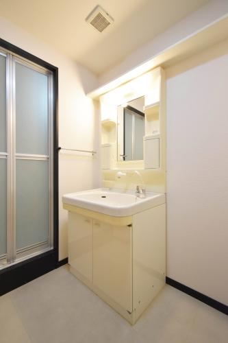 カサグランデ筑紫 / 707号室洗面所