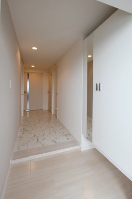 ブランコート筑紫野 / 805号室玄関