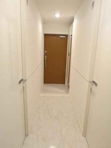 ソシア宮の杜(ペット可) / 101号室収納