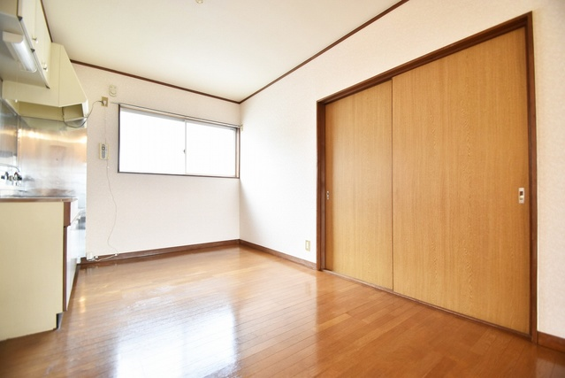 サンライトハイム(ペット可) / 101号室その他部屋・スペース