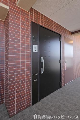 ネクスト二日市南 / 503号室トイレ