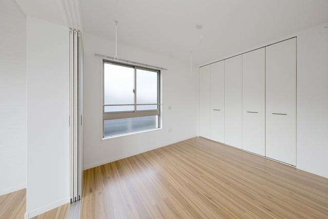 仮)プレア針摺南1丁目 / 201号室その他部屋・スペース