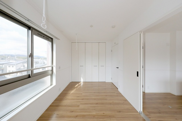 アミューザン筑紫 / 503号室その他部屋・スペース