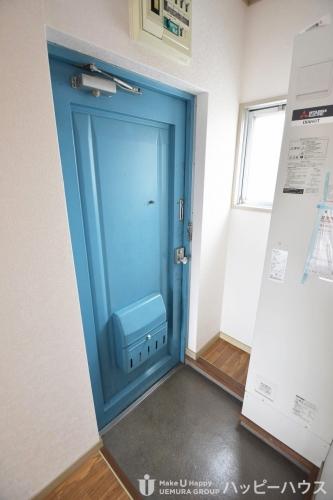 鹿島ビル / 503号室トイレ