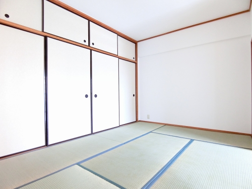 シャトレ壱番館 / 402号室その他