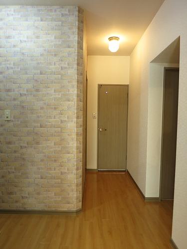 ドミール水城 / 301号室玄関