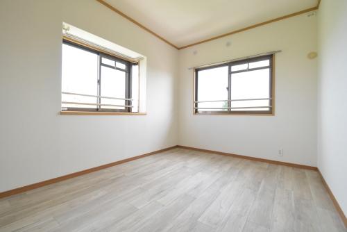 パストラル杉塚 / 401号室洗面所