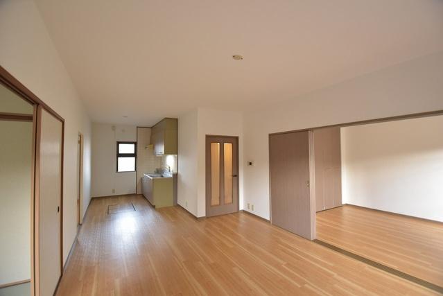 サンハイツ塔原 / 105号室その他部屋・スペース