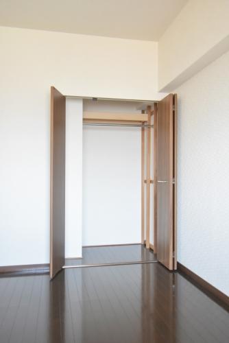サンライズ天拝 / 205号室収納