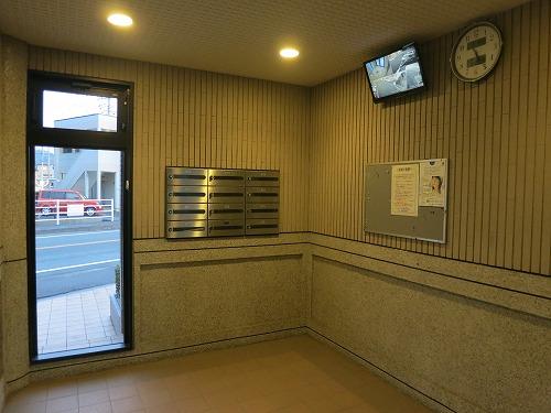 エクセレント中嶋Ⅱ / 303号室収納