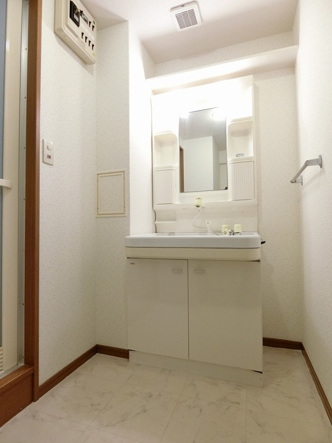 シャルム瑞雲 / 403号室トイレ