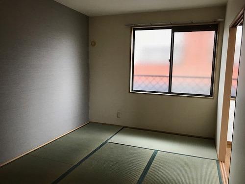 メロディーハイツあまの / 201号室その他部屋・スペース