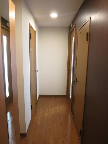 グランドソフィア20 / 202号室玄関