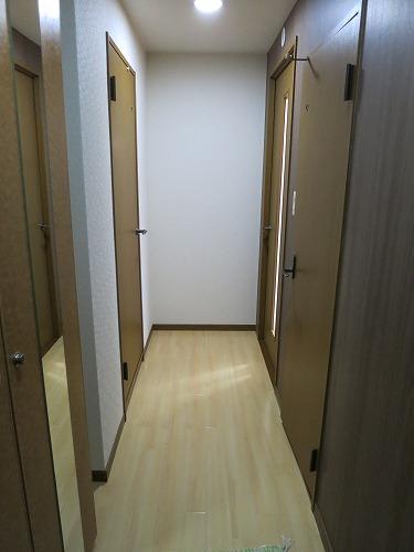 グランドソフィア20 / 305号室収納