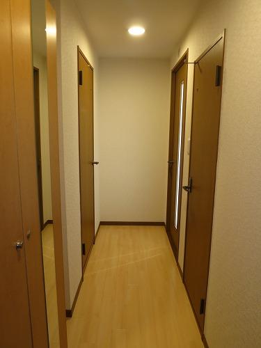 グランドソフィア20 / 502号室収納