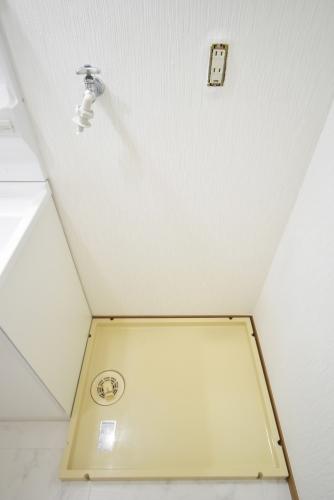 ピア観世S-N / N-105号室和室