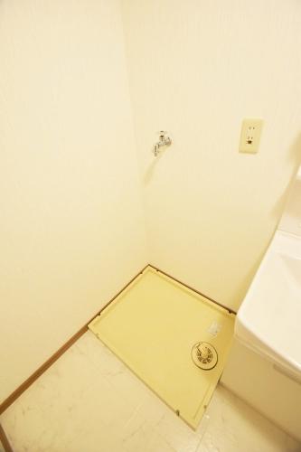 ピア観世S-N / S-106号室収納