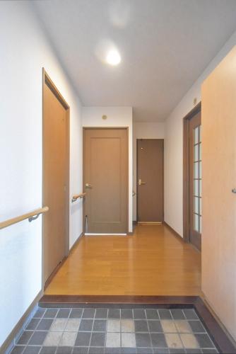グリーンヒルズ桜台 / 1-205号室トイレ
