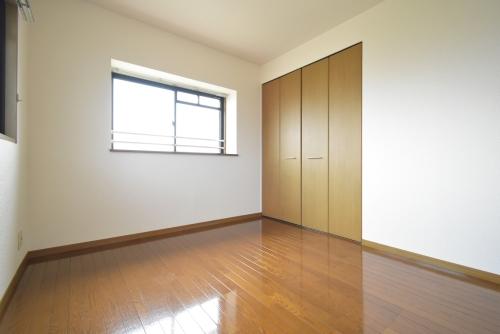 フルール98 / 501号室トイレ