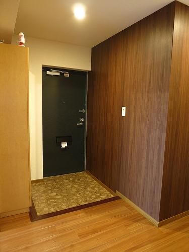カサグランデ太宰府 / 101号室玄関