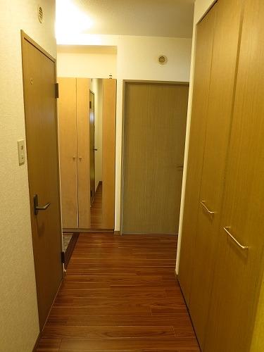 エクセレント中嶋Ⅲ / 203号室