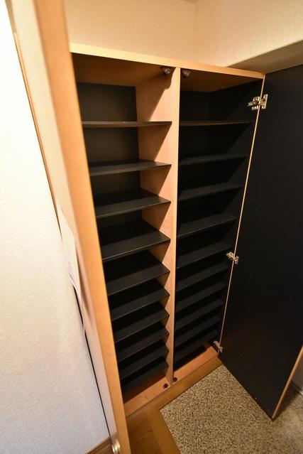 グランドゥール祥雲 / 502号室トイレ