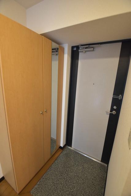 カサグランデ筑紫 / 301号室玄関