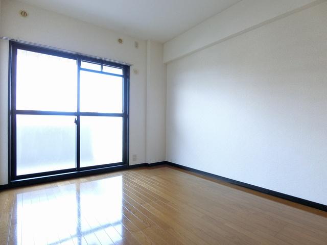 カサグランデ筑紫 / 302号室収納