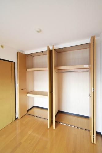 カサグランデ筑紫 / 902号室収納