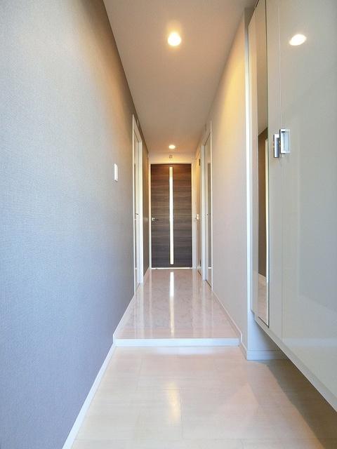 ブランコート筑紫野 / 901号室洋室