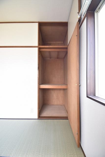 ドリームハウスHARA5(ペット可) / 503号室収納