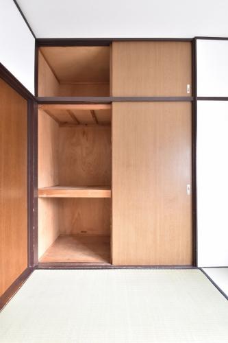 ドリームハウスHARA3(ペット可) / 302号室収納