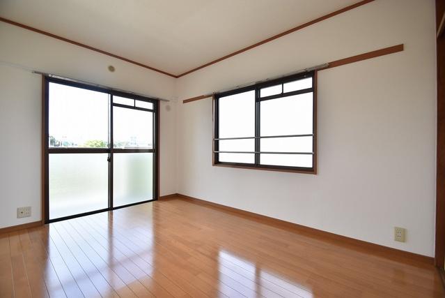 シャトレ針摺 / 102号室その他部屋・スペース