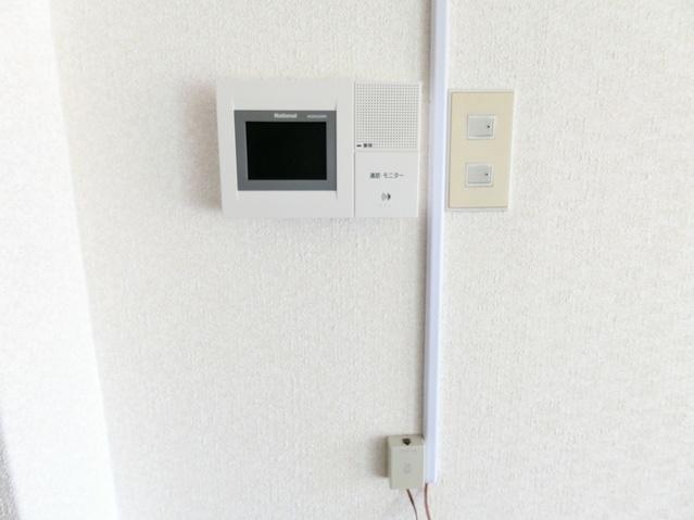 シャトー渡辺 / 305号室眺望