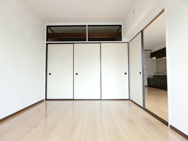 シティハイツ萩尾 / 202号室その他部屋・スペース