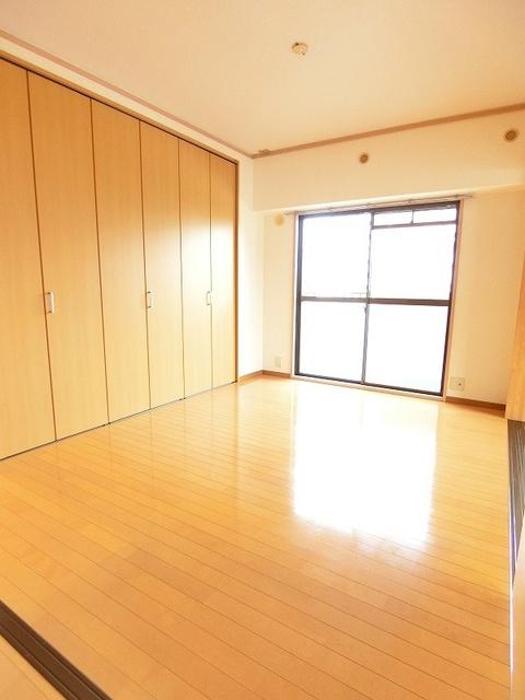 シャトレ壱番館 / 603号室その他