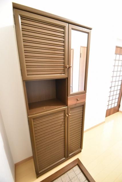 シャルマン観世Ⅲ / 103号室その他