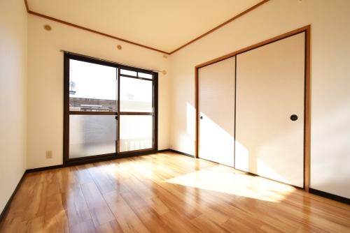 シャルマン観世Ⅲ / 302号室その他部屋・スペース
