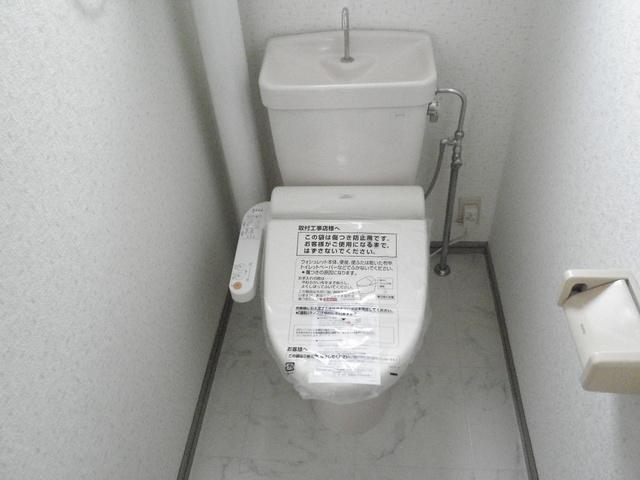 ドミール水城 / 201号室
