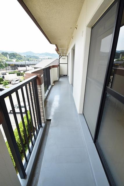 サンハイツ塔原 / 402号室その他部屋・スペース