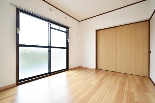 サンハイツ公園通り / 101号室その他部屋・スペース