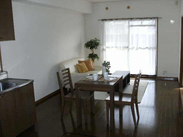 サンハイツ公園通り / 207号室その他部屋・スペース