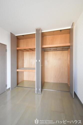 シャトレ針摺Ⅱ / 203号室洗面所