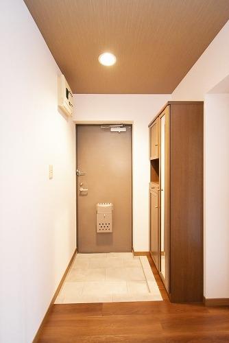 ファミーユ筑紫 / 302号室その他設備