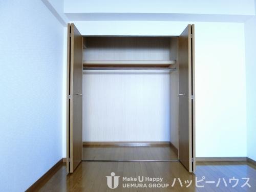 シャルム瑞雲 / 405号室眺望