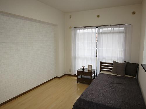 グランドソフィア20 / 305号室バルコニー